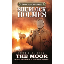 The Moor - Laurie R.King 9786021637616