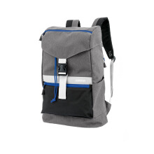 American Tourister Tweet Backpack 03 Grey