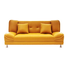 OSCAR LIVING Sofabed Nokia - Orange