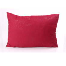GRAPHIX Dacron Pillow Maroon - 60 x 45 cm