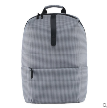 XIAOMI M263 Backpack  Grey color
