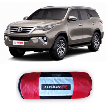Fusion R Cover Mobil Toyota Fortuner