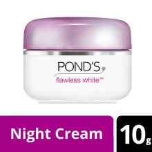 POND'S Flawless Brightening Night Cream 10g