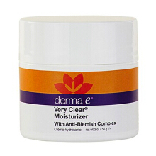 DERMAE Very Clear Moisturizer 56 gr (2 oz)