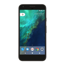 GOOGLE Pixel XL [4/128GB] - Quite Black