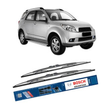 BOSCH Wiper Advantage Terios 21 & 18 Inch
