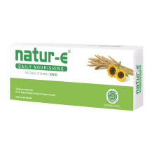NATUR E 100 IU Small Pack 32s