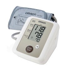 OMRON Automatic Blood Pressure Monitor JPN-2