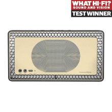 BOWERS & WILKINS Wireless Speaker T7 - Gold