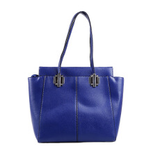 HUER Maisie Tote Bag - Blue [One Size]