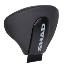 SHAD Back Rest for Honda PCX - Hitam