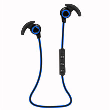 BESSKY Bluetooth 4.1 Wireless Headphone Stereo Sports Earbuds In-Ear Headset_