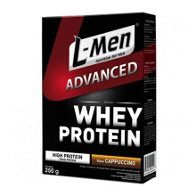 L-MEN Advance Cappucino 250g