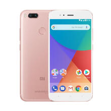 Xiaomi Mi A1 Smartphone - 4/64 GB - Rose Gold