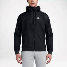 NIKE WINDRUNNER[727325-010] -Black
