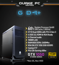 Digital Alliance G D4+