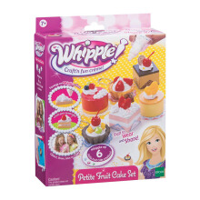 WHIPPLE Petite Fruit Cake Set
