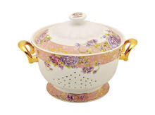 VICENZA Rice Bowl Magnolia 3Pcs M09
