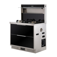 WINN GAS 3 in 1 Cooker Entive F2