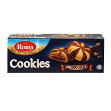 ROMA Cookies Chocolate illed 80gr