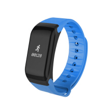 4CONNECT 4Fit Smart Band Activity Tracker - Blue