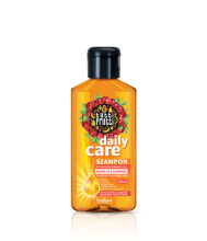 Tutti Frutti Argan Oil & Cranberry Shampoo For Normal Hair - 100ml