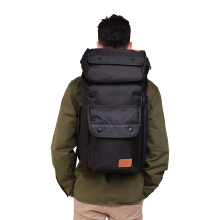 Bodypack 3 in 1 Prodigers Backpack - Hitam Black