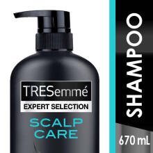 TRESEMME Scalp Care Shampoo 670ml