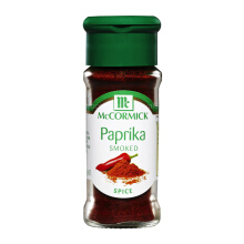 MCCORMICK Regular Smoked Paprika 37gr
