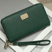 BESSKY  Lady Women Purse Clutch Wallet Small Bag Card Holder -
