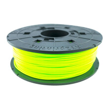 XYZ Jr.& Mini Series PLA Filament - Neon Green
