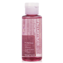 Shu Uemura Skin Purifier Pore finist Cleansing Oil 50ml