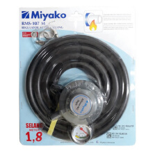 Miyako Regulator RMS-107 M