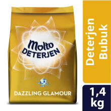 MOLTO Powder Detergen Gold 1.4kg