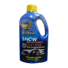 GETF1 Xtreme Cool Snow Wash GF-1000-SW Cairan Pembersih [1000mL]