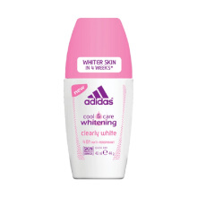 ADIDAS Cool & Care Whitening Clearly White Roll On
