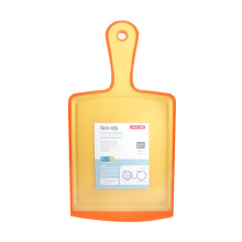 NEOFLAM Lusso Deco Paddle Cutting Board - Orange