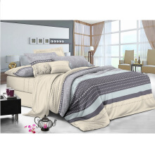 GRAPHIX Bed Cover Set Queen - Quinlan / 160 x 200cm