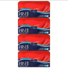 PASEO Elegant Tissue Facial Soft Pack 280's Multi Pack (1 set = isi 4 pcs)
