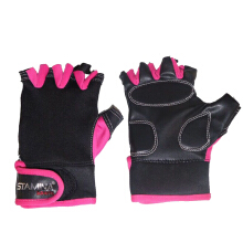 STAMINA SPORTS Fitness Gloves Women- Free Handuk Fitness