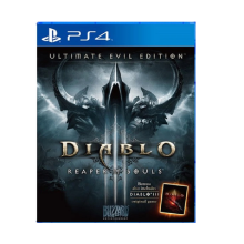 SONY PS4 Game Diablo III: Reaper of Souls Ultimate Evil Edition - Reg 2