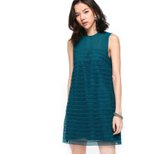 LOVE, BONITO HY3276 Dress - Green