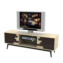 PRISSILIA Dhaka TV Rack 14x43x165