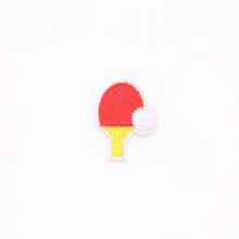 PATCH.INC US Ping Pong 5x4 cm