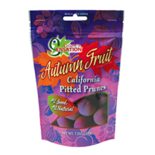 NATURE SENSATION Pitted Prune 200gr