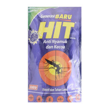 HIT Spray Liquid Pouch Green Tea 700ml
