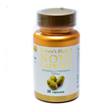 NATURE'S HEALTH Noni 500mg 30 Capsules