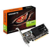 GIGABYTE GeForce GT 1030 2GB Low Profile 2G GV-N1030D5-2GL