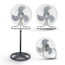 NIKO Industrial Fan 3 in 1 18