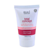 RISTRA Whitening Stimulating Day Cream 35 gr